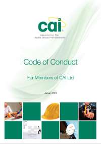 code of conduct jan 2019
