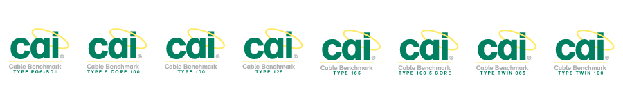 Logo Spread CABLE BENCHMARK